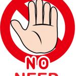 Lie # 4 – I Do Not Need Help!!! ~ podcast